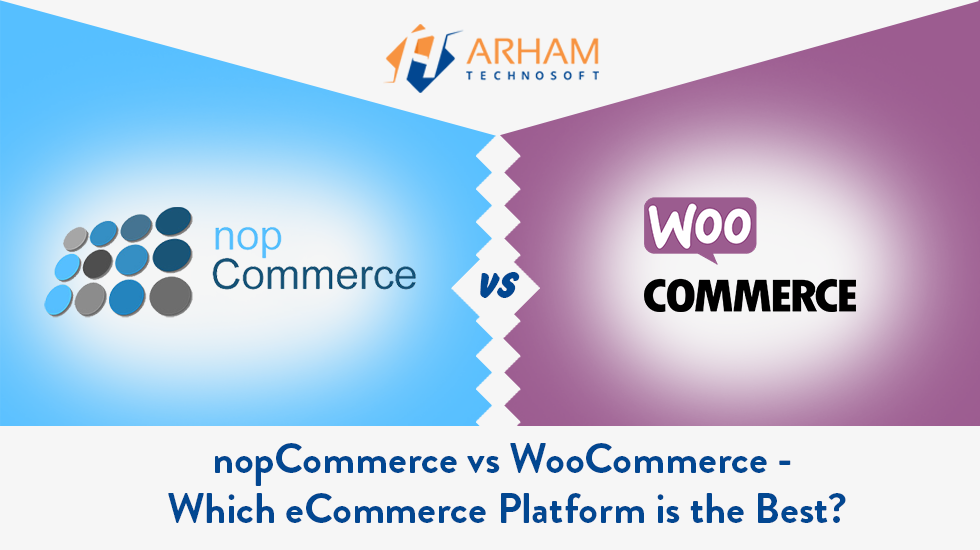 nopcommerce vs woocommerce-which-ecommerce-platform-is-the-best